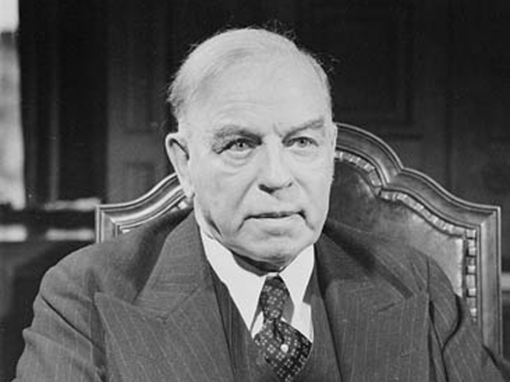 William Watson: Even in wartime there was a federal budget. Why not now?