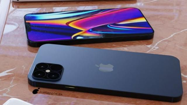 2020 iPhone Shock As New Apple iPhones Revealed