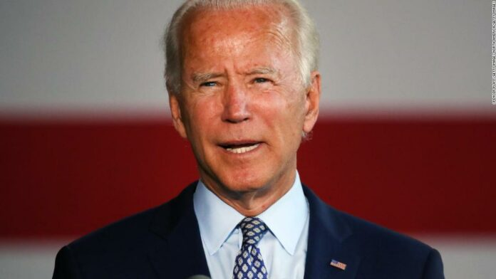 Joe Biden says he is considering four Black women to be his running mate