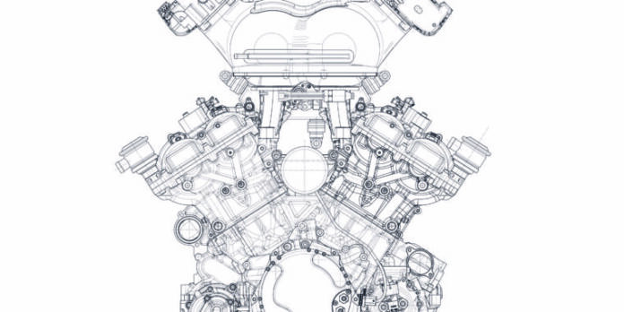 The greatest V12 ever made? Cosworth builds an engine for Gordon Murray