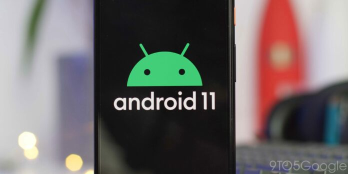 Android 11 brings Personal/Work tabs to share sheet, more parts of the OS